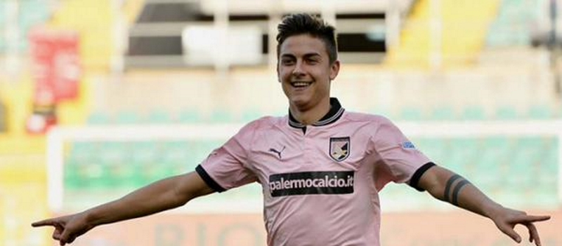 In Face Of Growing Interest In Question >> Paulo Dybala set to complete €32m transfer to Juventus – report