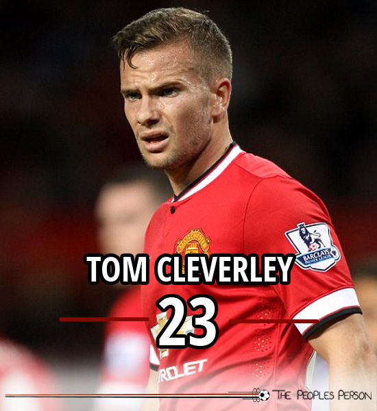 Tom-Cleverley-profile-manchester-united