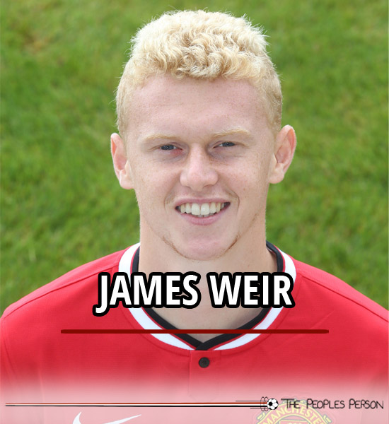 james-weir-profile-manchester-united