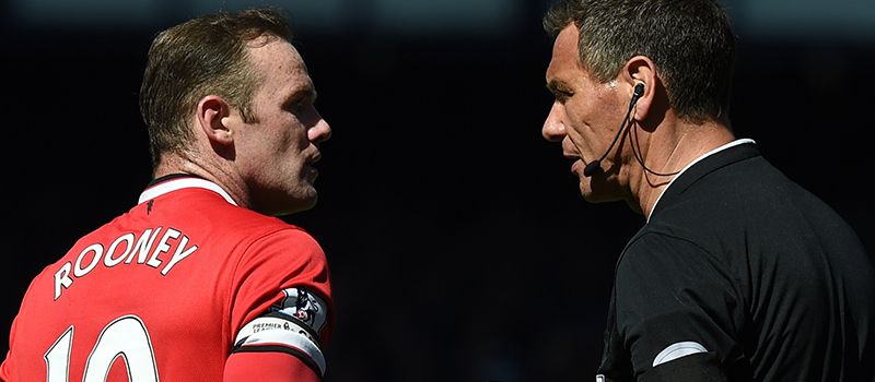 Wayne Rooney 23