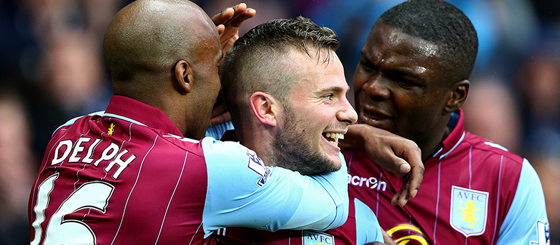 Tom Cleverley 6