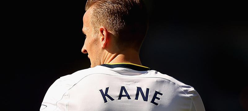 Harry Kane 2