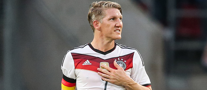 Bastian Schweinsteiger 3
