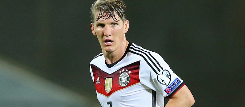 Bastian Schweinsteiger 4